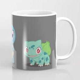 Classic Starters Coffee Mug
