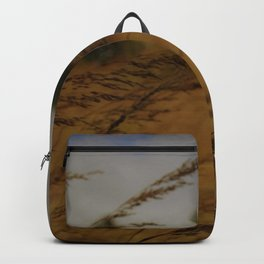 Amber Waves Backpack