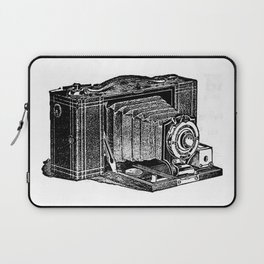 Camera 2 Laptop Sleeve