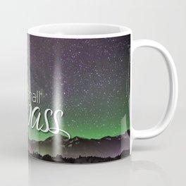 This Too Shall Pass Night Sky Coffee Mug