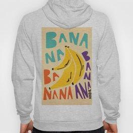 Banana Bananas Hoody