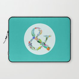 Ampersand. Laptop Sleeve