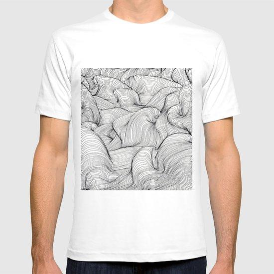 Scan 61 T-shirt