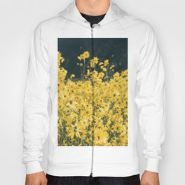 Daisies For Days Hoody