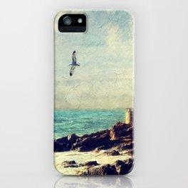 Castello iPhone Case