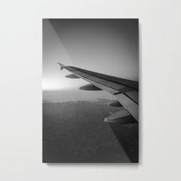 A320 Metal Print