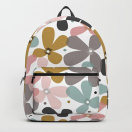 Lilla Backpack