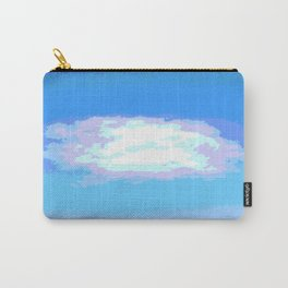 Cloud II Carry-All Pouch