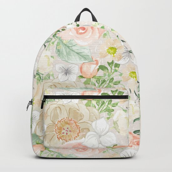 Spring is in the air #28 Backpack