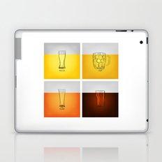 Golden Nectar Laptop & iPad Skin