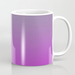 GET LOST - Minimal Plain Soft Mood Color Blend Prints Coffee Mug