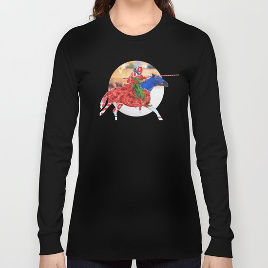 Horse with no name Long Sleeve T-shirt