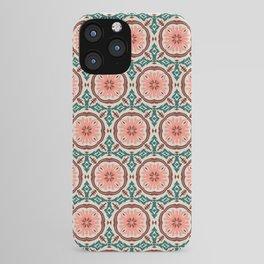 MADEIRA PINK iPhone Case