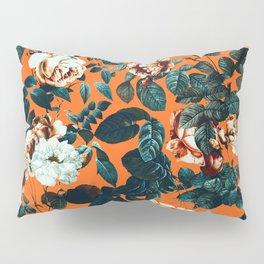 Vintage Garden VII Pillow Sham