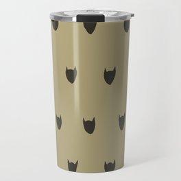 AJ THE CAT Travel Mug