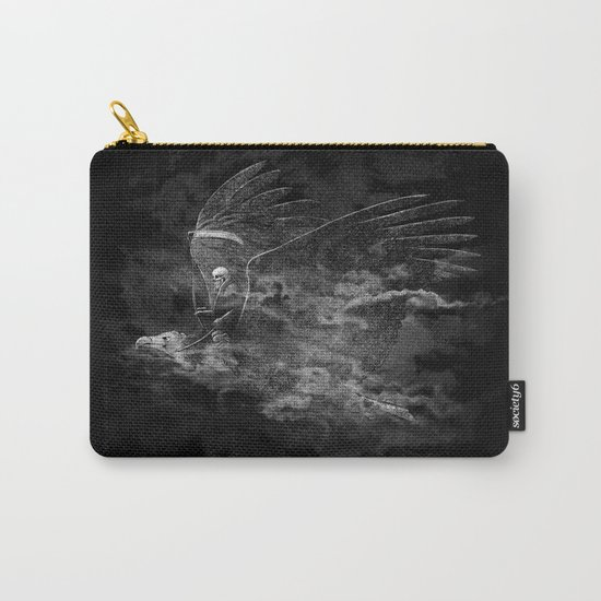 Reaper's Ride Carry-All Pouch