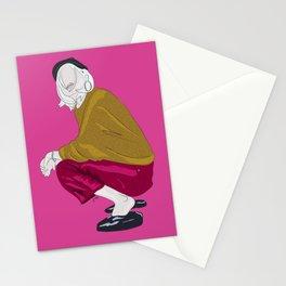 KINSHIP+SILVER Stationery Cards