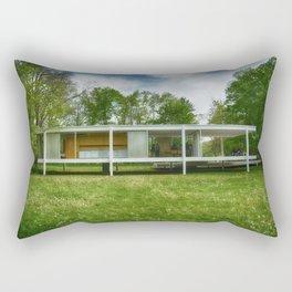 Farnsworth House Rectangular Pillow