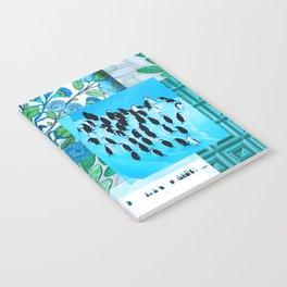 J005: mt. attenborough Notebook