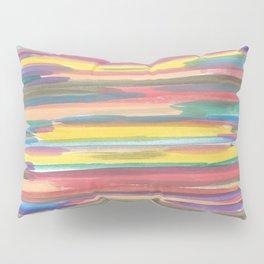 Rainbow Spectrum Pillow Sham