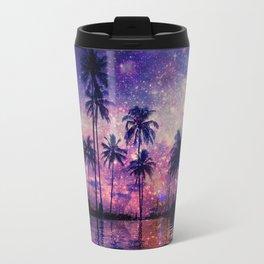 Paradise in Space Travel Mug