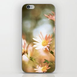 You give me fever iPhone Skin