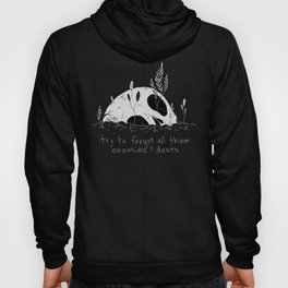 Roll the Bones Hoody