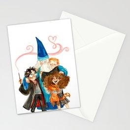 Harry Potter Hug Stationery Cards