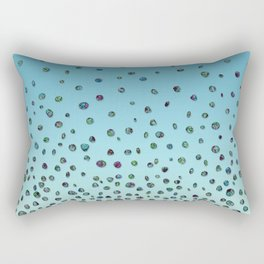 Jewelry Rectangular Pillow