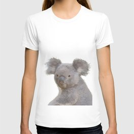 Grey Koala T-shirt