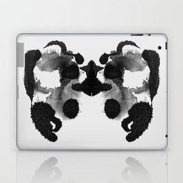 Form Ink Blot No. 20 Laptop & iPad Skin
