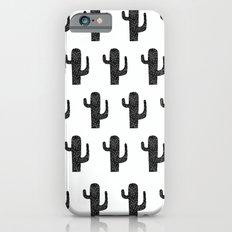 Summer in the Desert III Slim Case iPhone 6s
