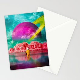 By This River Stationery Cards