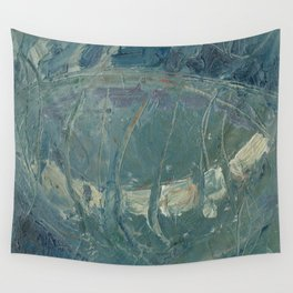 Vessel 23 Wall Tapestry