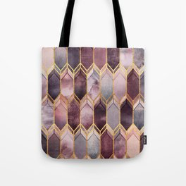 Dreamy Stained Glass 1 Tote Bag
