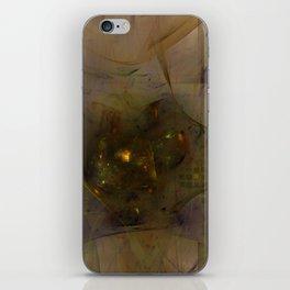 Across the Zodiac iPhone Skin