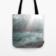 Pale Horse 2 Tote Bag