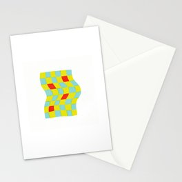 Lets Go On a Picnic! Stationery Cards