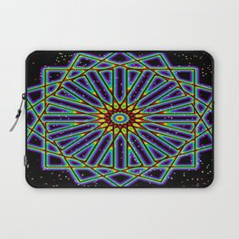 Square Space Laptop Sleeve