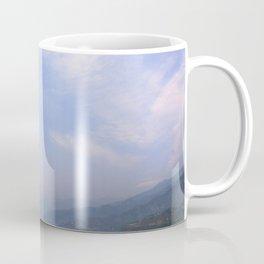the fisherman's commute Coffee Mug