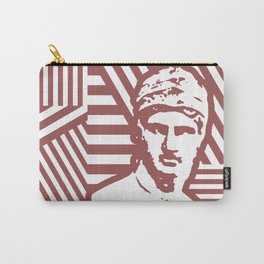 Gods Geometric - Ares Carry-All Pouch