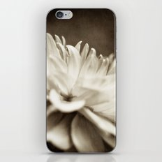 Monologue iPhone & iPod Skin