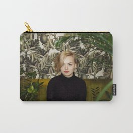 Wild Girl Carry-All Pouch