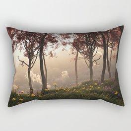 Skygate (Autumn) Rectangular Pillow