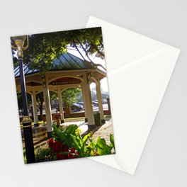 Saratoga, New York Stationery Cards
