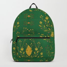 Persian eagle Backpack