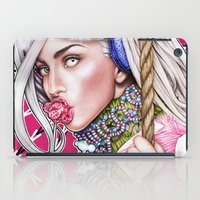 artrave iPad Cases featuring artRAVE by Denda Reloaded