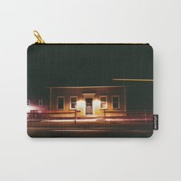 stayin' up late Carry-All Pouch