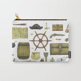 Pirated Carry-All Pouch