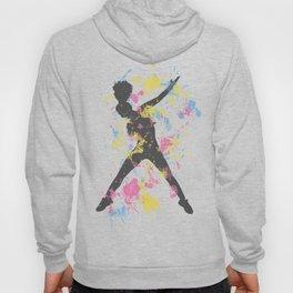 Hip Hop Dancer Hoody